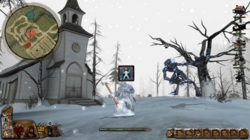 Screenshot 9 - Sang-Froid: Tales of WereWolves