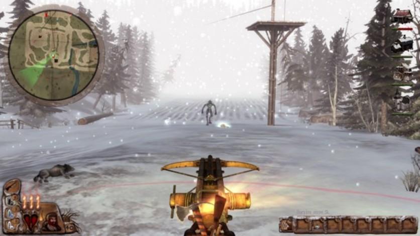 Screenshot 5 - Sang-Froid: Tales of WereWolves