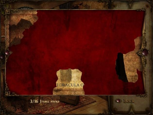 Screenshot 4 - A Vampire Tale