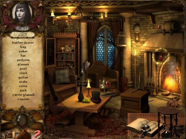 Screenshot 6 - A Vampire Tale