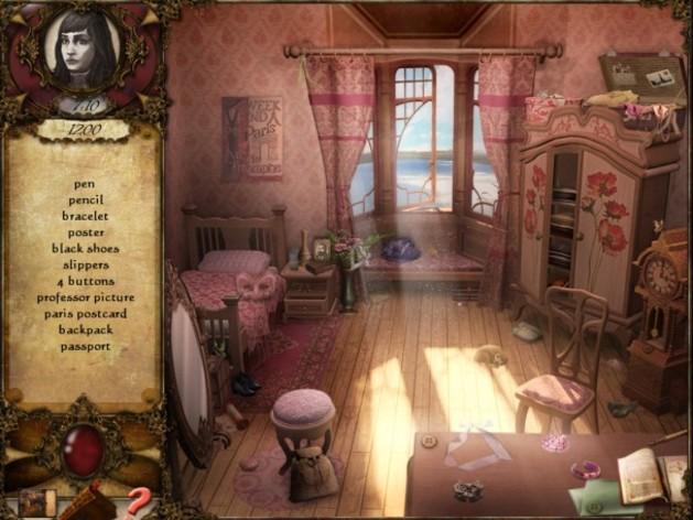 Screenshot 5 - A Vampire Tale