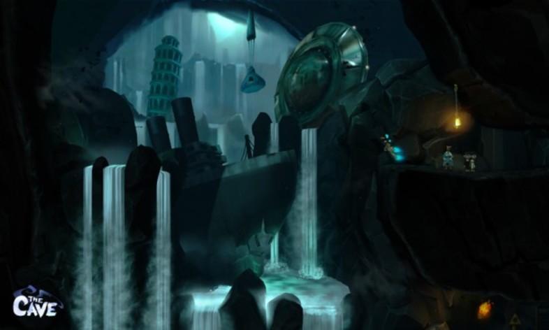 Screenshot 7 - The Cave