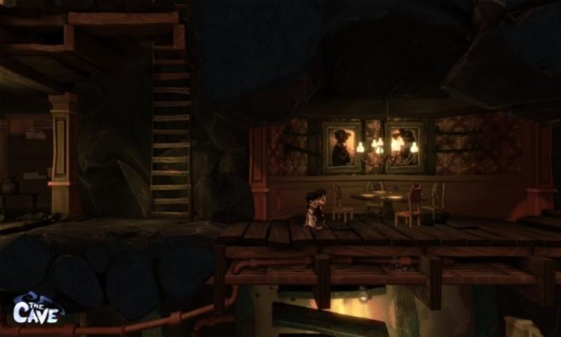 Screenshot 13 - The Cave