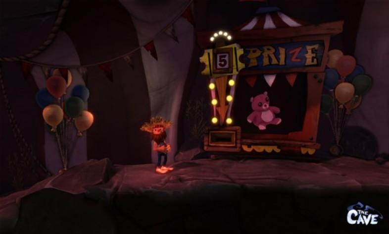 Screenshot 12 - The Cave