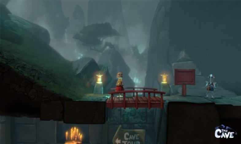Screenshot 10 - The Cave