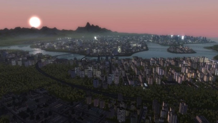 Screenshot 7 - Cities in Motion 2