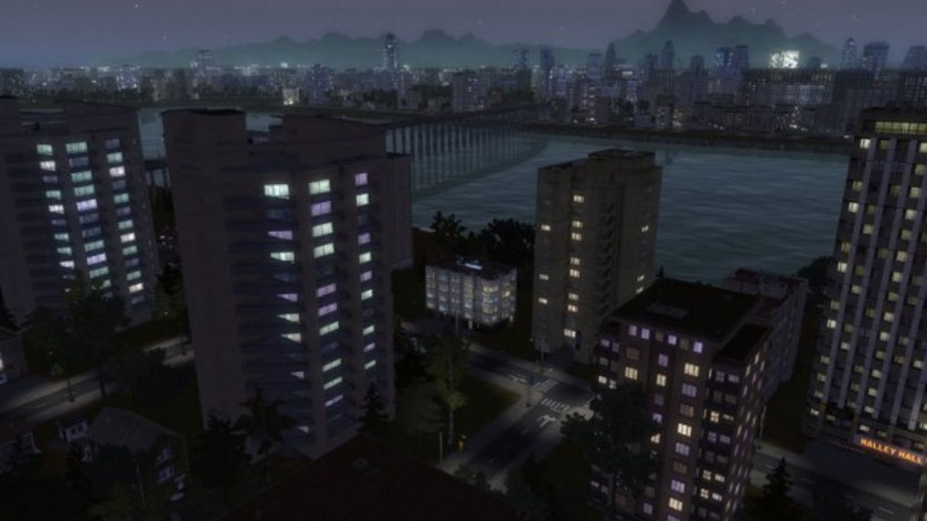 Screenshot 6 - Cities in Motion 2