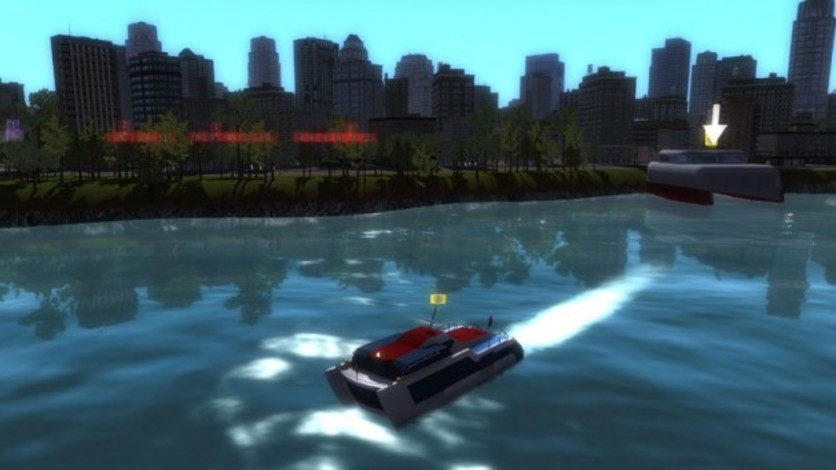 Screenshot 5 - Cities in Motion 2