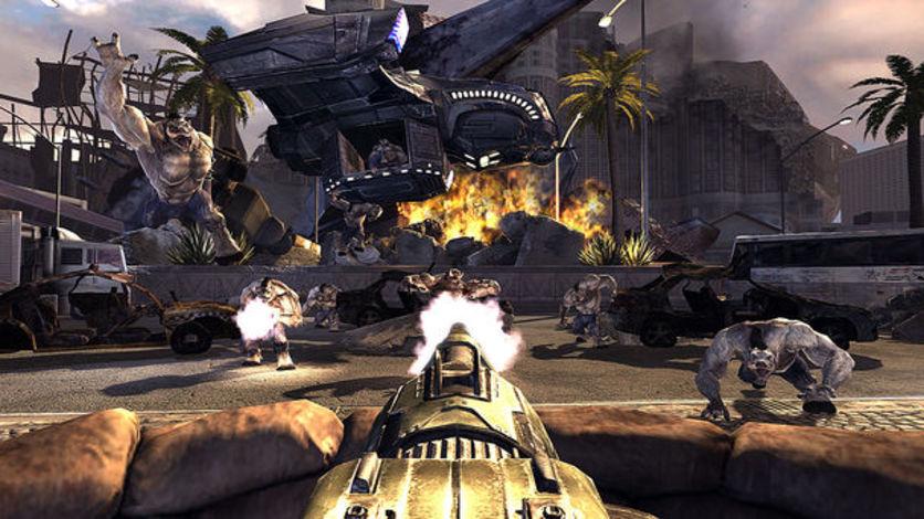 Screenshot 9 - Duke Nukem Forever