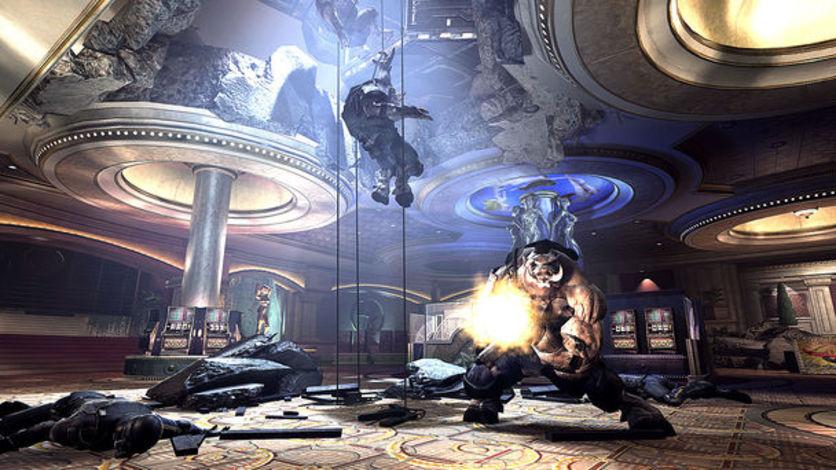 Screenshot 2 - Duke Nukem Forever