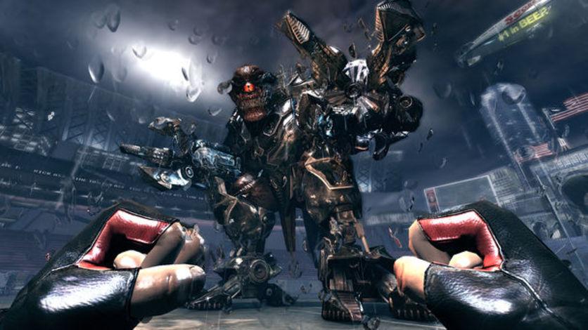 Screenshot 7 - Duke Nukem Forever