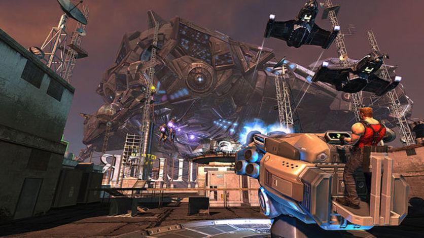 Screenshot 3 - Duke Nukem Forever