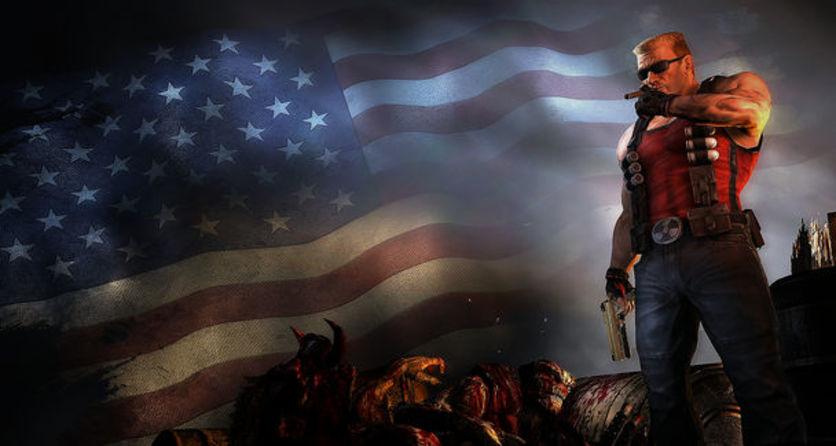Screenshot 5 - Duke Nukem Forever