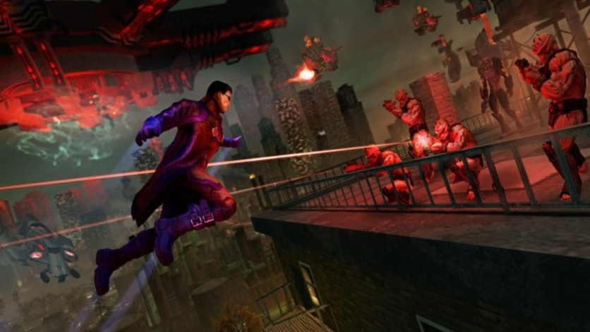 Screenshot 6 - Saints Row IV