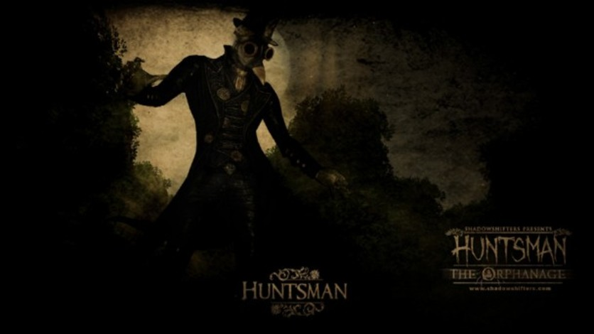 Screenshot 9 - Huntsman: The Orphanage