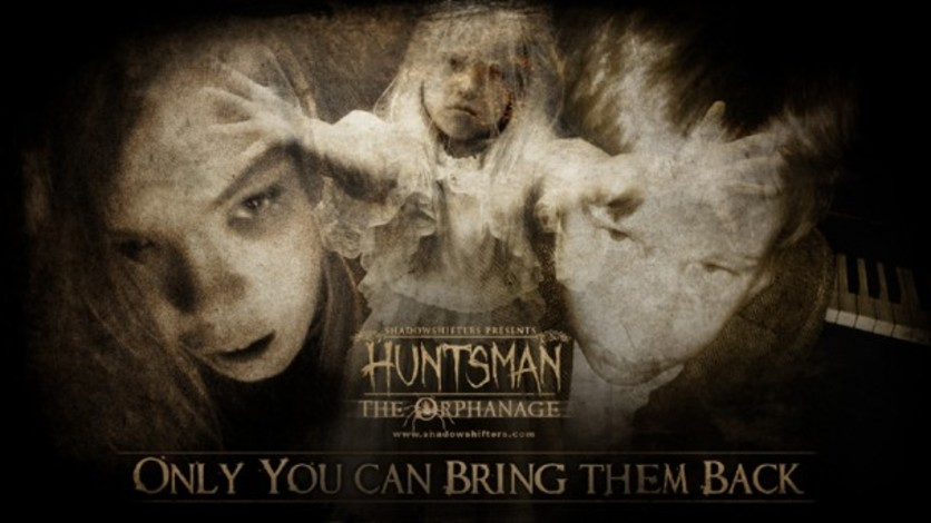 Screenshot 2 - Huntsman: The Orphanage