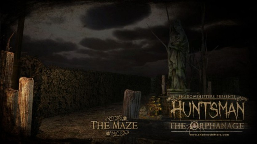 Screenshot 12 - Huntsman: The Orphanage