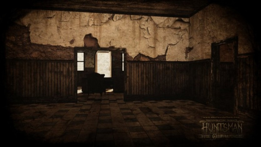 Screenshot 11 - Huntsman: The Orphanage