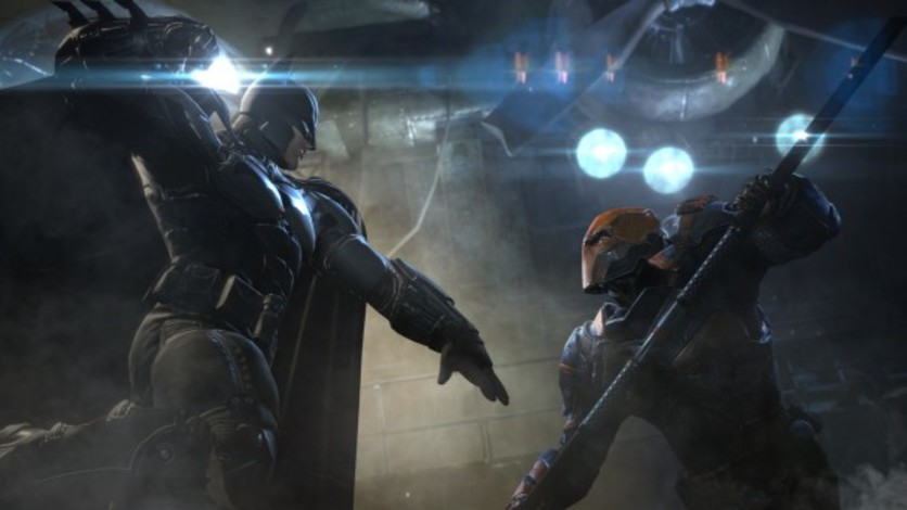 Screenshot 3 - Batman Arkham Origins Season Pass