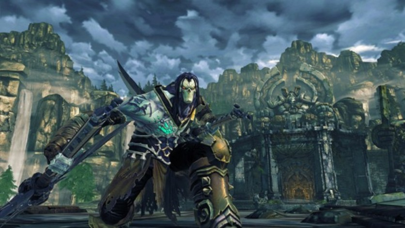 Screenshot 3 - Darksiders II Season Pass