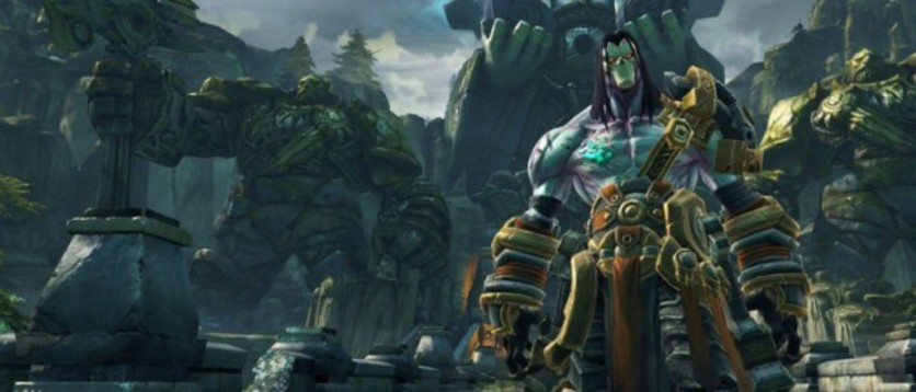 Screenshot 2 - Darksiders II Season Pass