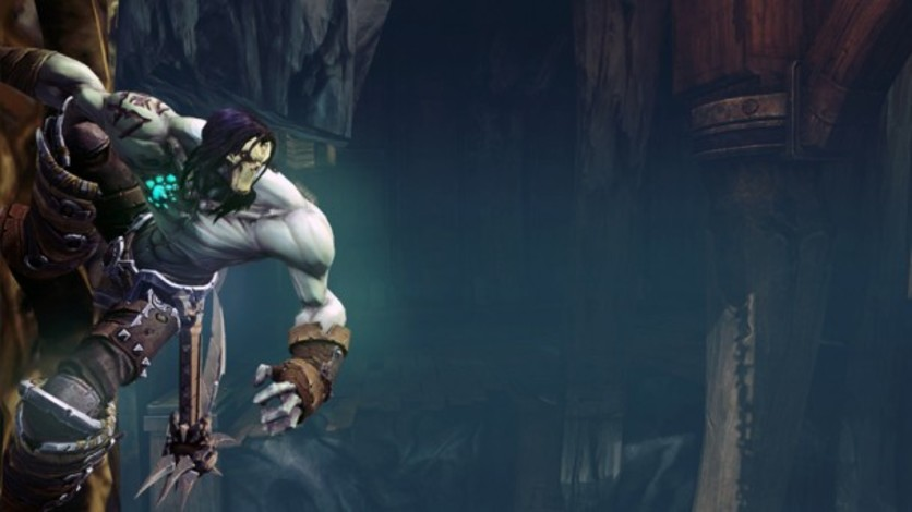 Screenshot 1 - Darksiders II Season Pass