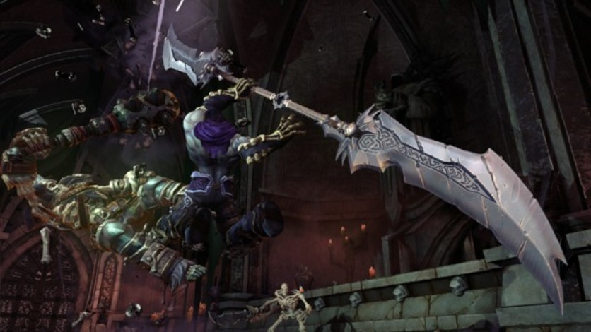 Screenshot 4 - Darksiders II Season Pass