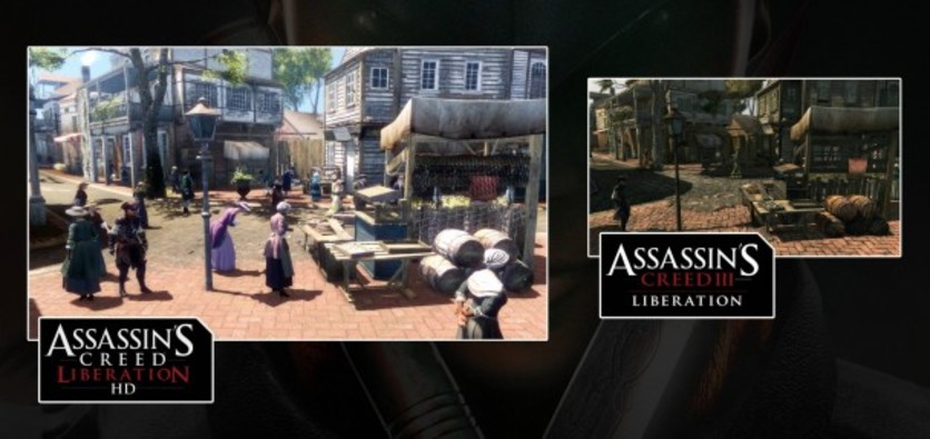 Screenshot 4 - Assassin's Creed: Liberation HD