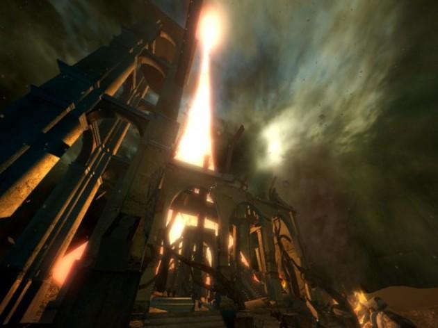 Screenshot 7 - F.E.A.R. 2: Reborn