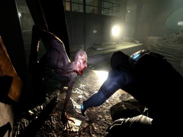 Screenshot 13 - F.E.A.R. 2: Reborn