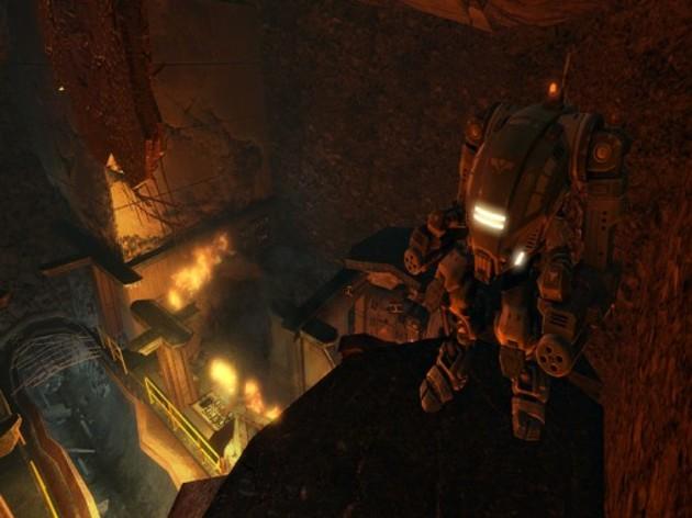Screenshot 11 - F.E.A.R. 2: Reborn