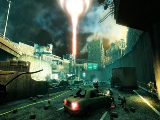 Screenshot 5 - F.E.A.R. 2: Reborn