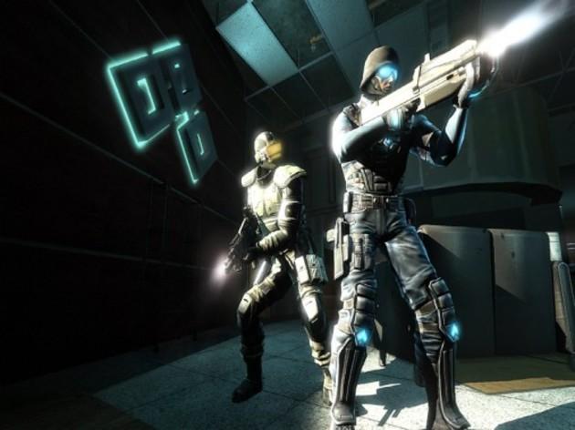 Screenshot 2 - F.E.A.R. 2: Reborn