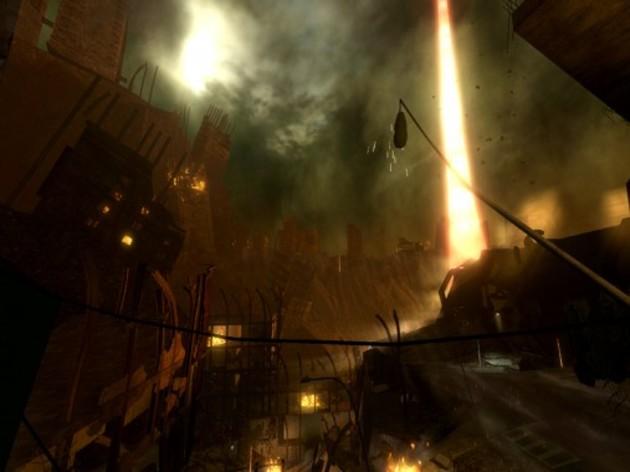 Screenshot 6 - F.E.A.R. 2: Reborn