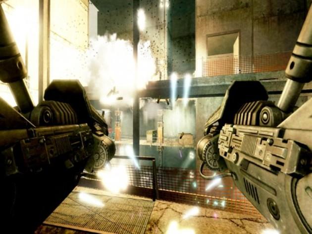 Screenshot 3 - F.E.A.R. 2: Reborn