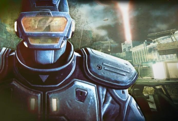 Screenshot 10 - F.E.A.R. 2: Reborn