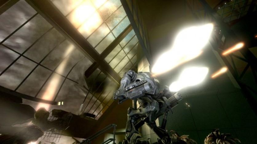 Screenshot 8 - F.E.A.R. 2: Reborn