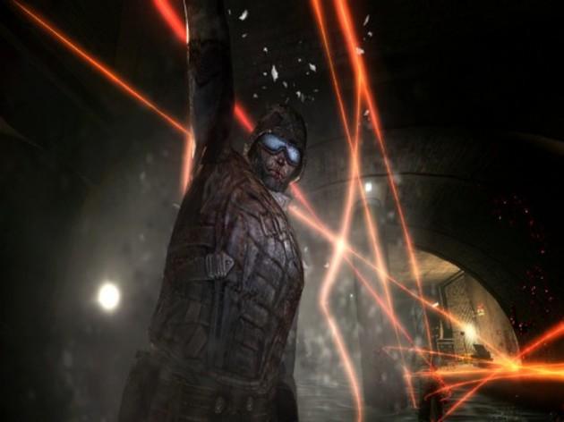 Screenshot 1 - F.E.A.R. 2: Reborn