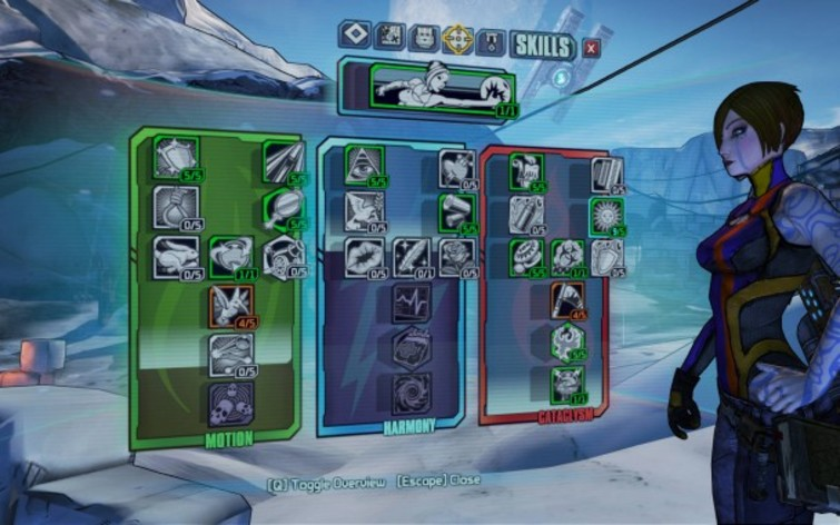 Screenshot 3 - Borderlands 2: Ultimate Vault Hunters Upgrade Pack