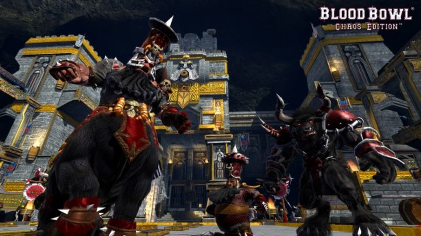 Screenshot 6 - Blood Bowl - Chaos Edition