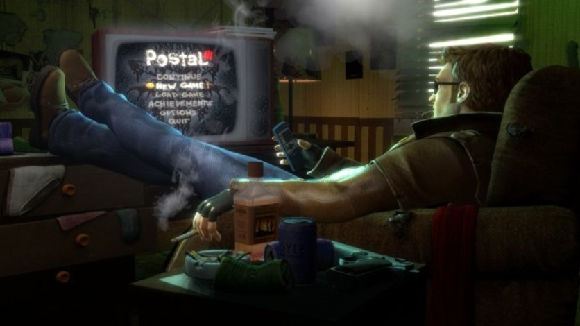 Screenshot 6 - Postal III