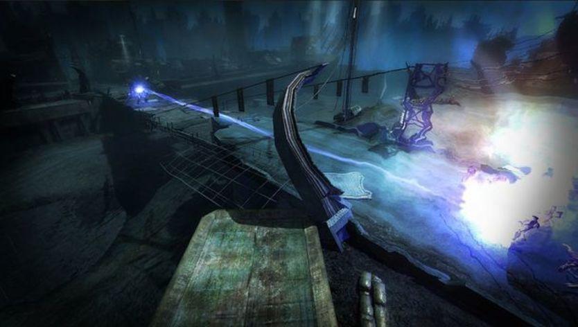 Screenshot 8 - Stormrise
