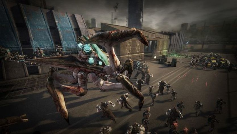 Screenshot 2 - Stormrise