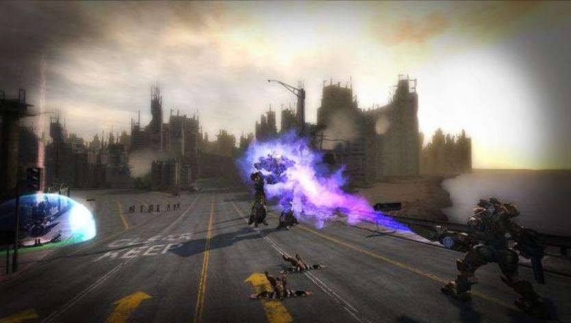 Screenshot 7 - Stormrise