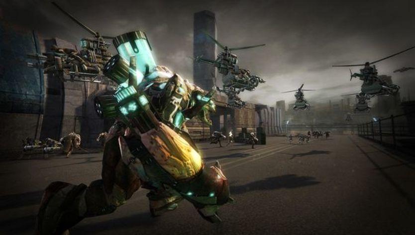 Screenshot 3 - Stormrise