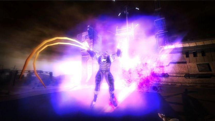 Screenshot 9 - Stormrise