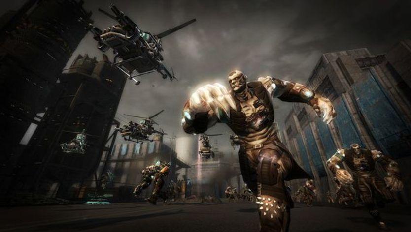 Screenshot 6 - Stormrise