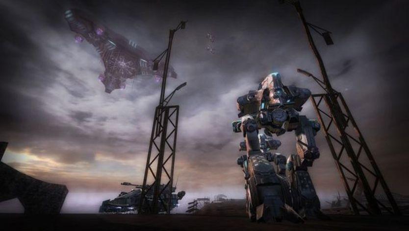 Screenshot 5 - Stormrise