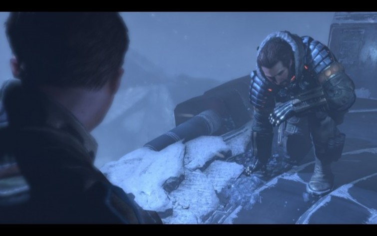 Screenshot 6 - Lost Planet 3