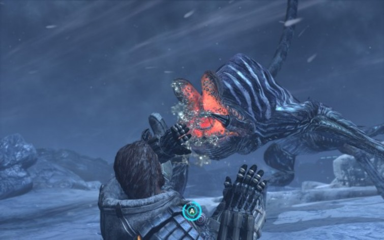 Screenshot 3 - LOST PLANET 3